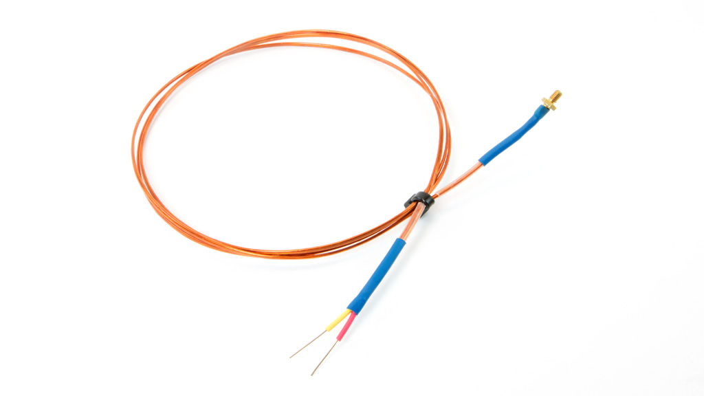 thermocouple for makerbot replicator 2 2x 3d printing