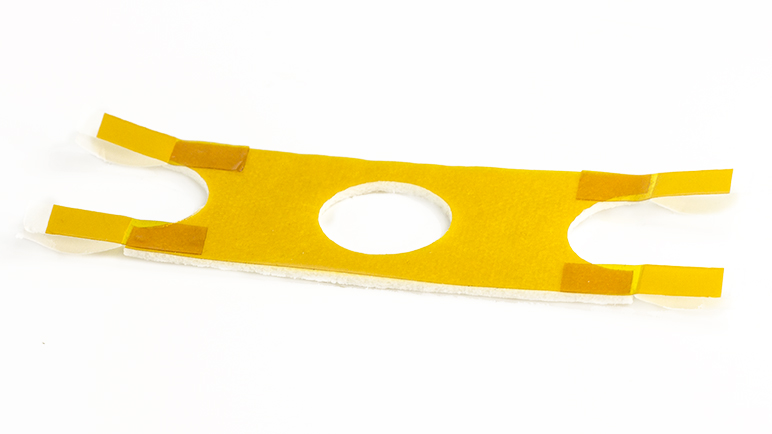 smart extruder ceramic insulation tape replacement 3