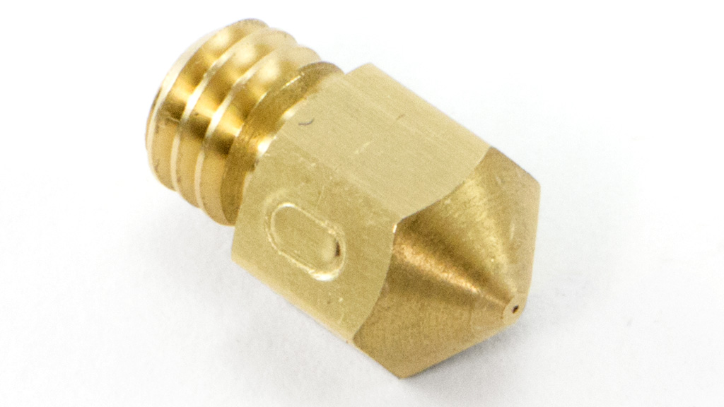 mk8 0.3 mm nozzle for makerbot replicator 2 1
