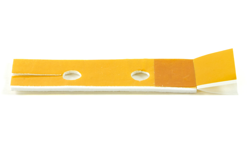 replicator 2 ceramic insulation tape side view