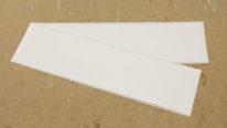 replicator 2 gaffers buildplate tape