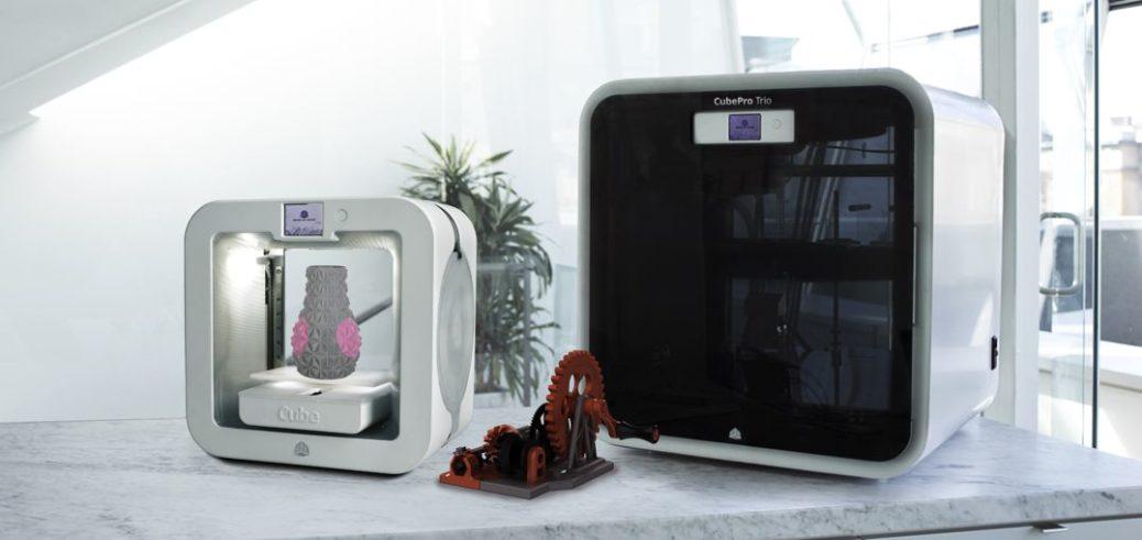 cube 3 cubepro lifestyle desk