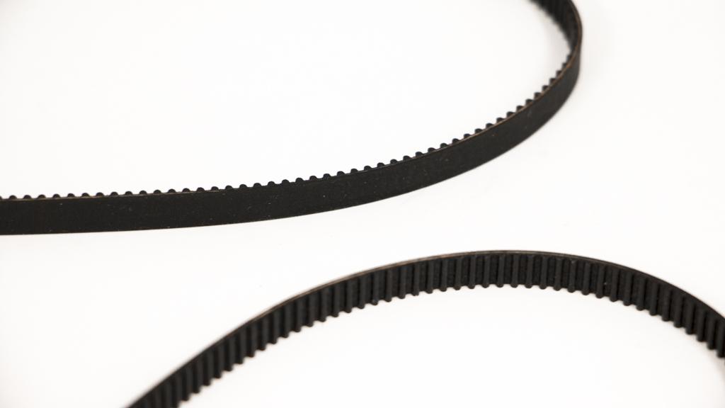 makerbot x axis belt