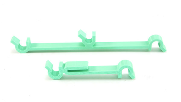 makerbot replicator shipping clamps 3