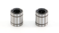 LM8SUU linear bearing 2-pack 1