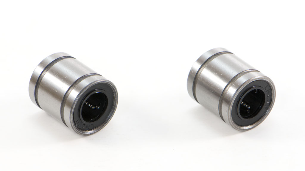 LM8SUU linear bearing 2-pack 2