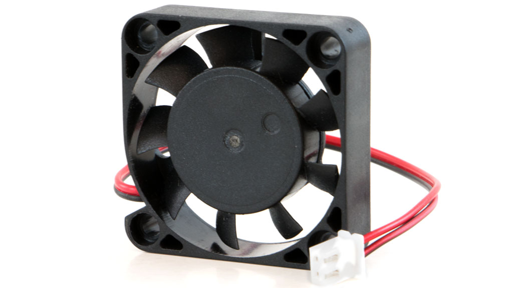 40mm extruder fan - 3d printer fan