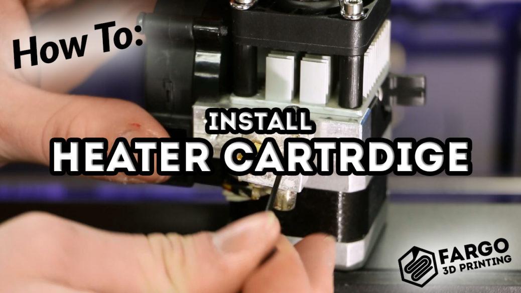 heater cartridge