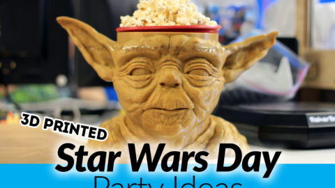 star wars day party ideas