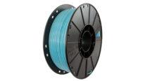 3D-Fuel 2.85mm Electric Blue APLA spool vertical