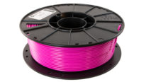 3D-Fuel 2.85mm Island Fuschia APLA spool horizontal