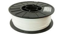 3D-Fuel 2.85mm Arctic White APLA spool horizontal