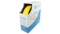 3D-Fuel 2.85mm Energetic Yellow APLA spool box