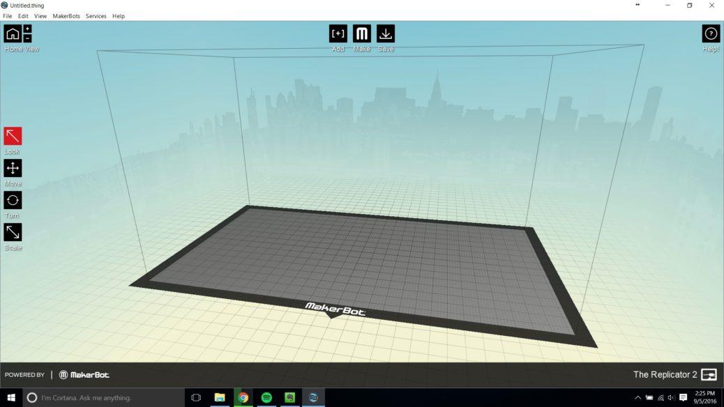 makerbot makerware 2.4
