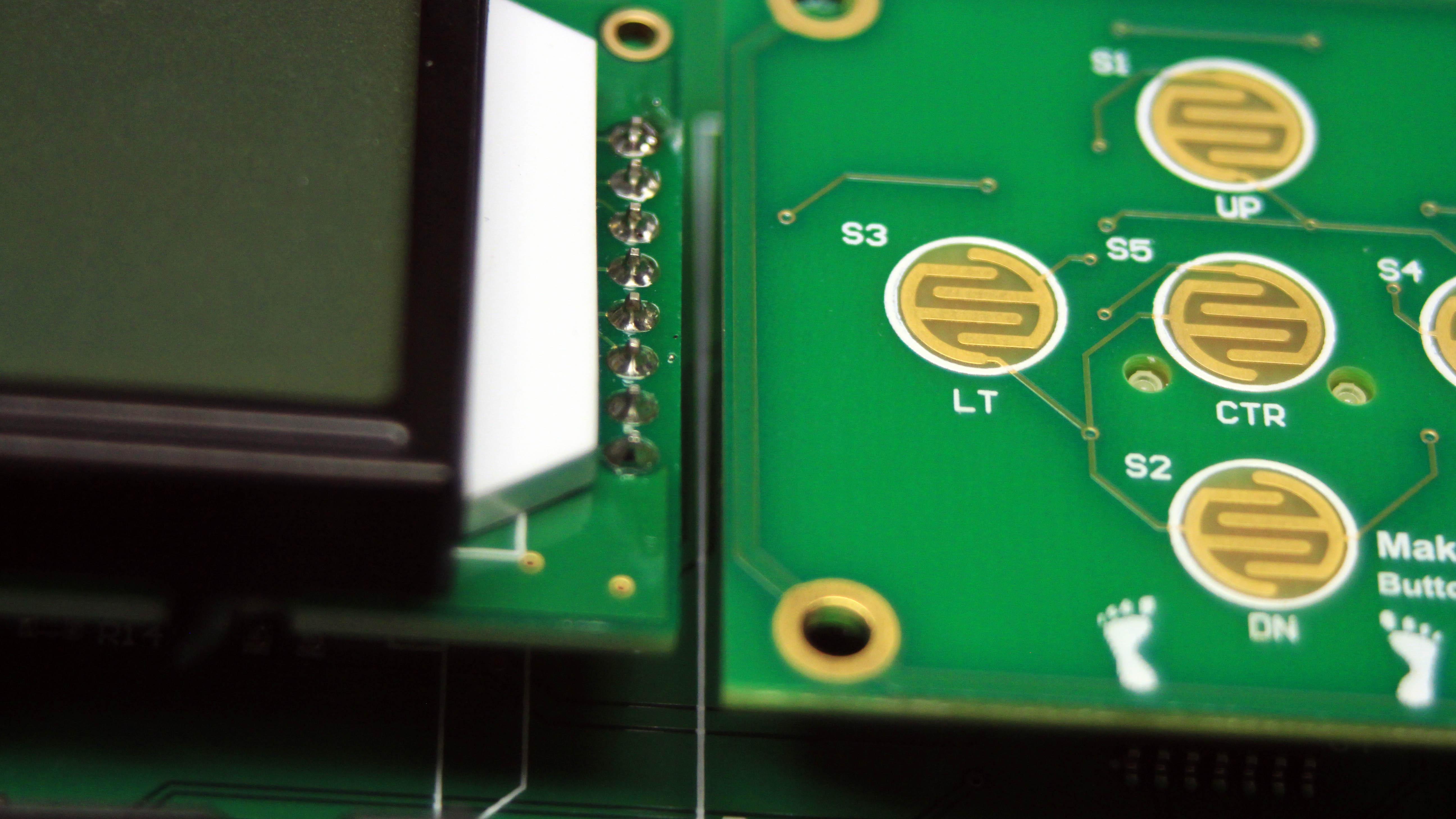 Troubleshooting The Makerbot Replicator 2 Fargo 3d Printing Mendel Circuit Board Spacer Print Models