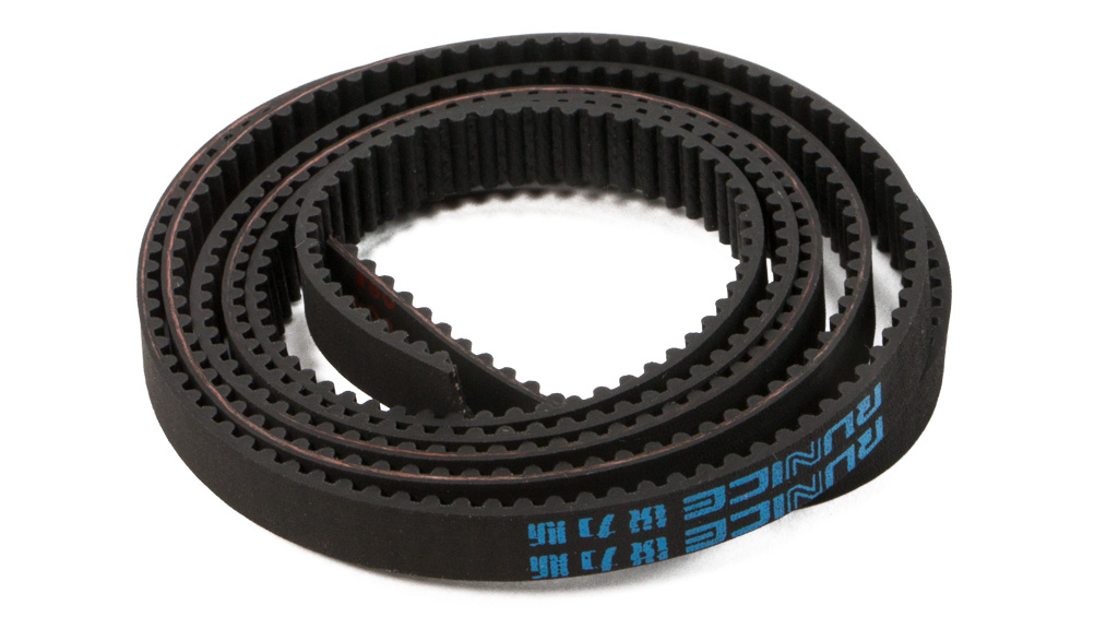 Wanhao Belt Replacement - Monoprice Belt Replacement