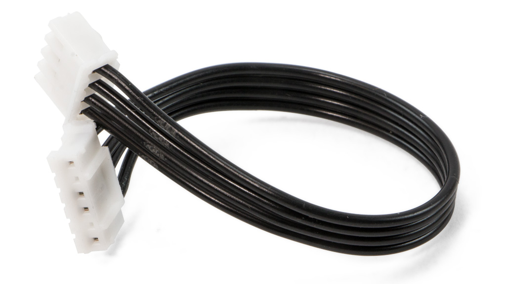 i3 extruder cable