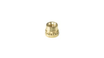 LulzBot TAZ / Mini brass insert part